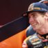 Darryn Binder Jerez Friday day one smile Feature