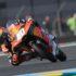Darryn Binder Le Mans Qualifying lean