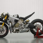 Ducati Panigale V4 PANIGALE V4 SPECIALE ROLLING CHASSIS 00