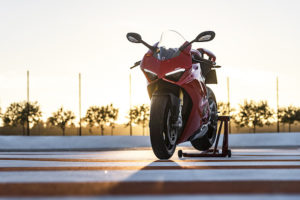 The honest reviewer: The Ducati Panigale V4S