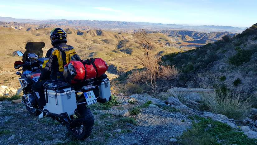 GPS4Africa becomes Touratech valley