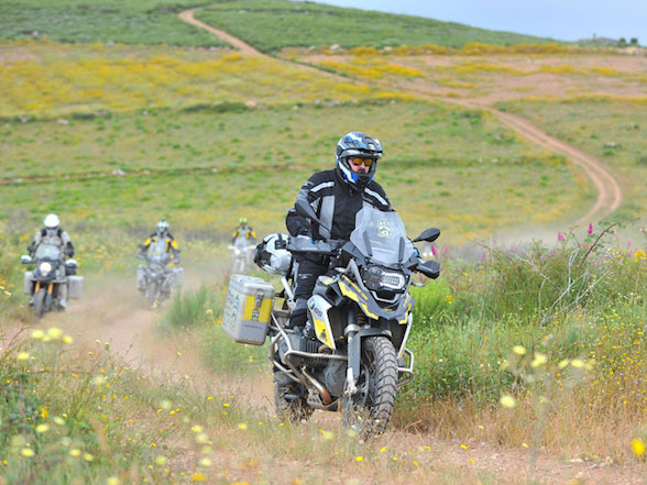 GPS4Africa becomes the new importer and distributor of Touratech
