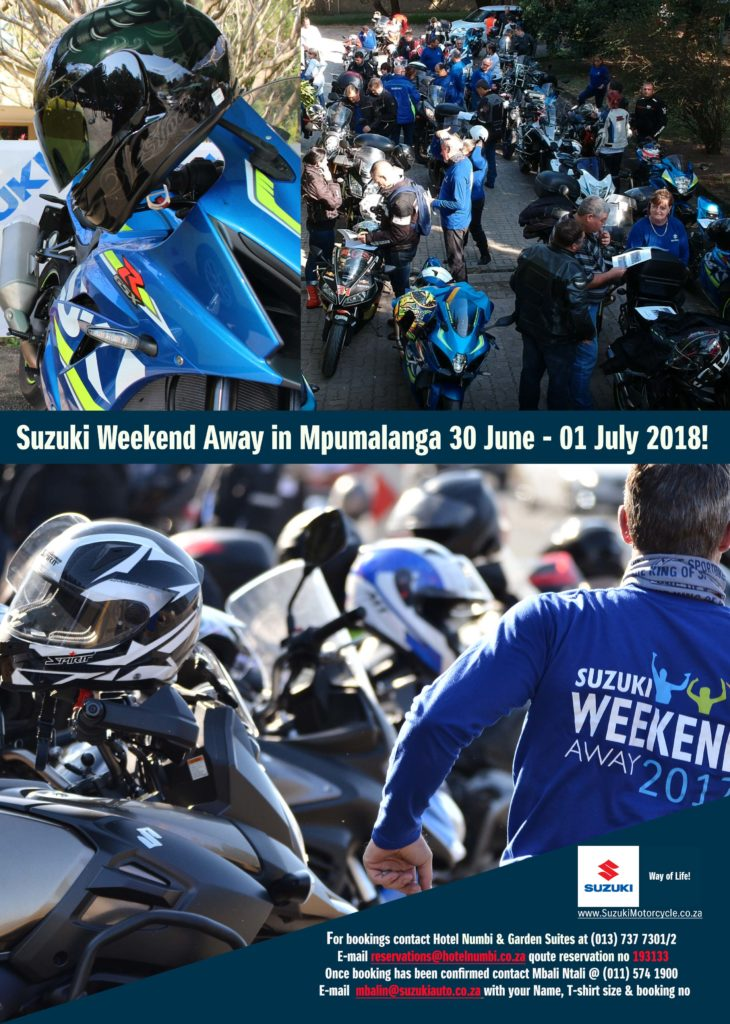 Suzuki Annual Weekend Away 2018 Low Res