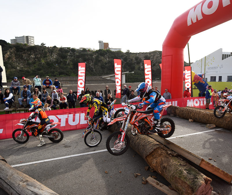 2018 Inner City Enduro - Daniel Coetzee for ZCMC-0026