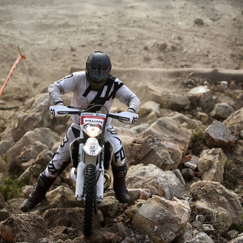 2018 Inner City Enduro - Daniel Coetzee for ZCMC-0569