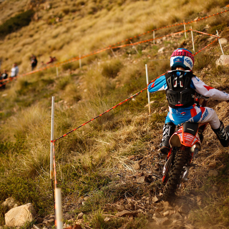 2018 Inner City Enduro - Daniel Coetzee for ZCMC-7786