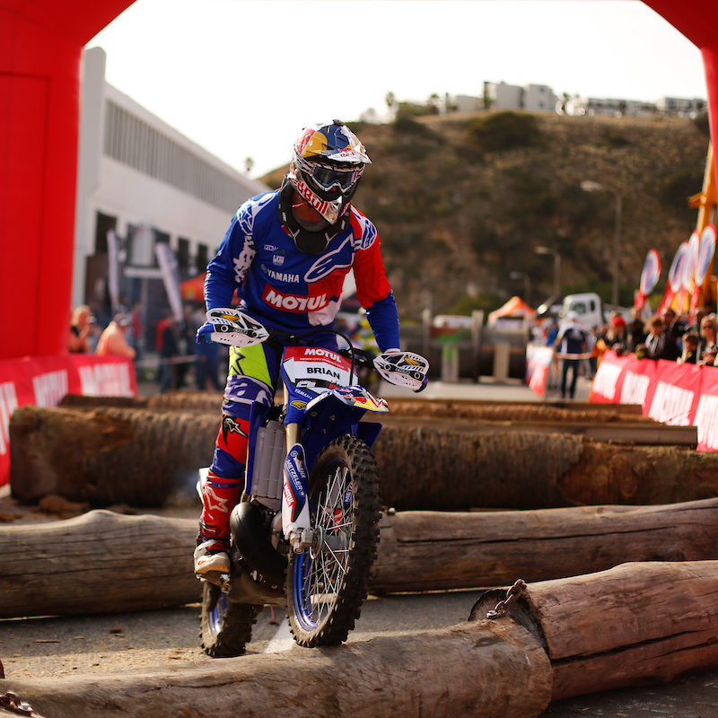 2018 Inner City Enduro - Daniel Coetzee for ZCMC-7869