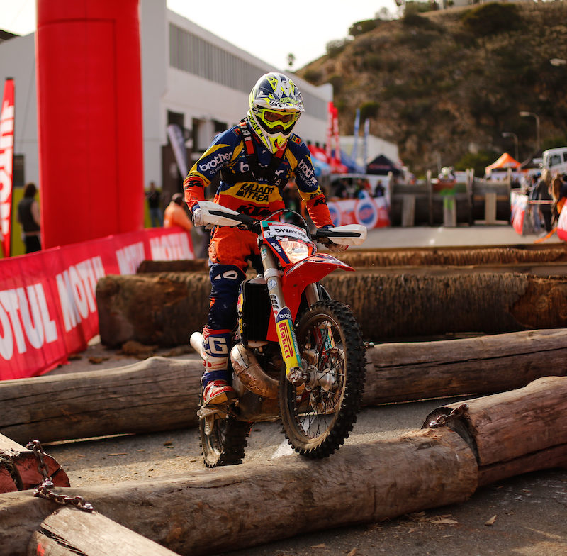 2018 Inner City Enduro - Daniel Coetzee for ZCMC-7881