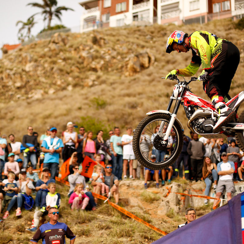 2018 Inner City Enduro - Daniel Coetzee for ZCMC-7971