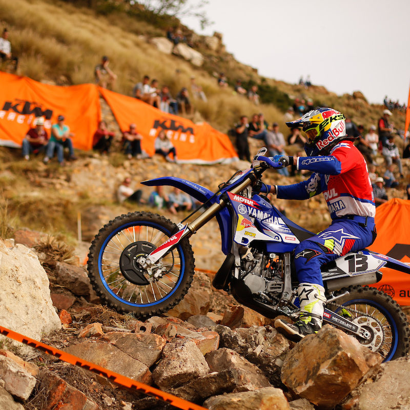 2018 Inner City Enduro - Daniel Coetzee for ZCMC-8074