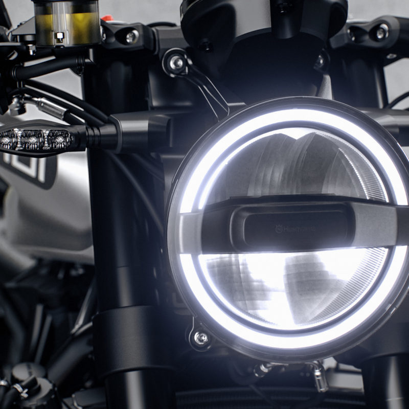 39313_Husqvarna Vitpilen 701 2018 headlight