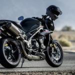 BA8I6728 2018 Triumph Speed Triple 1050 RT