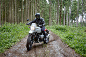 """Review and video – BMW RnineT Urban G/S: """"Things have changed in Munich"""""""
