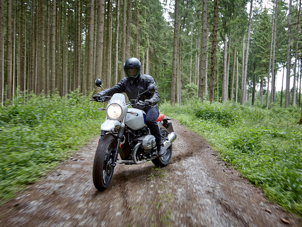 "Review and video – BMW RnineT Urban G/S: ""Things have changed in Munich"""