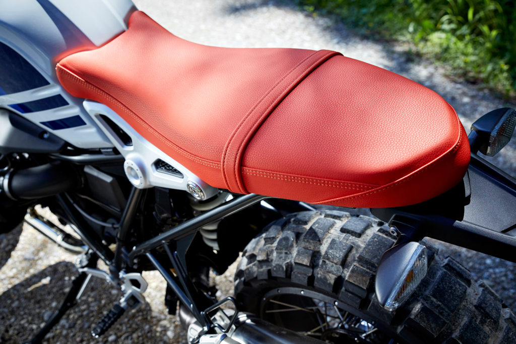 """review and video – bmw rninet urban g/s: """"things have changed in"""