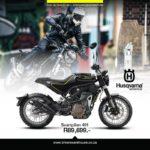 Bikers Warehouse Demo Week 1