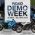 Bikers Warehouse Demo Week Feature