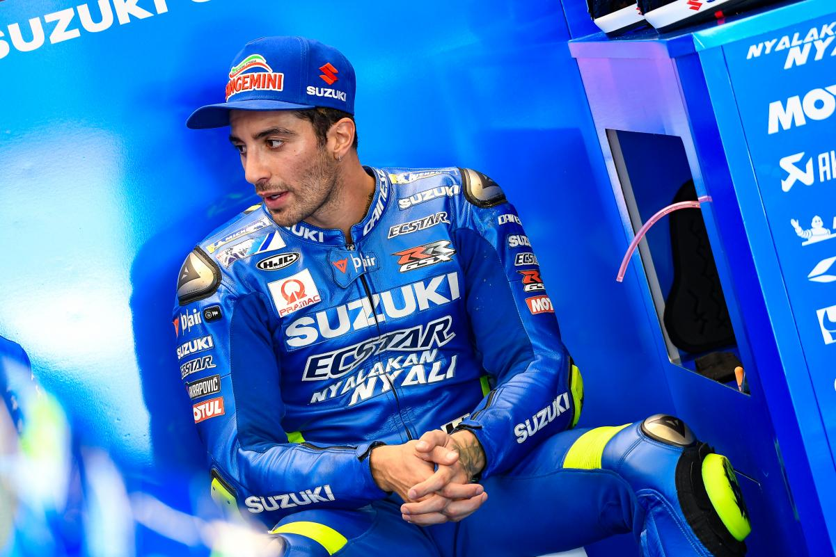 Donovan Fourie Blog: A very silly look at MotoGP's very