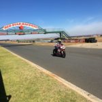 Ducati Owners Club South Africa DOCSA Red Star 1