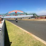 Ducati Owners Club South Africa DOCSA Red Star 10