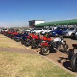 Ducati Owners Club South Africa DOCSA Red Star 11
