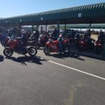 Ducati Owners Club South Africa DOCSA Red Star 14