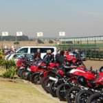 Ducati Owners Club South Africa DOCSA Red Star 15