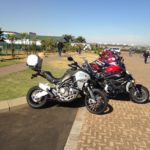 Ducati Owners Club South Africa DOCSA Red Star 3