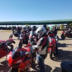 Ducati Owners Club South Africa DOCSA Red Star 5