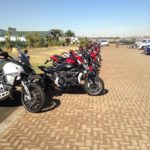 Ducati Owners Club South Africa DOCSA Red Star 6