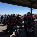 Ducati Owners Club South Africa DOCSA Red Star 7
