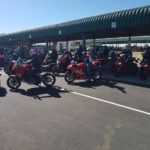 Ducati Owners Club South Africa DOCSA Red Star 8