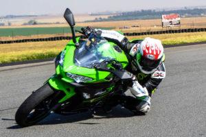 "Review – Kawasaki Ninja 400: ""This bike breaks all the rules"""