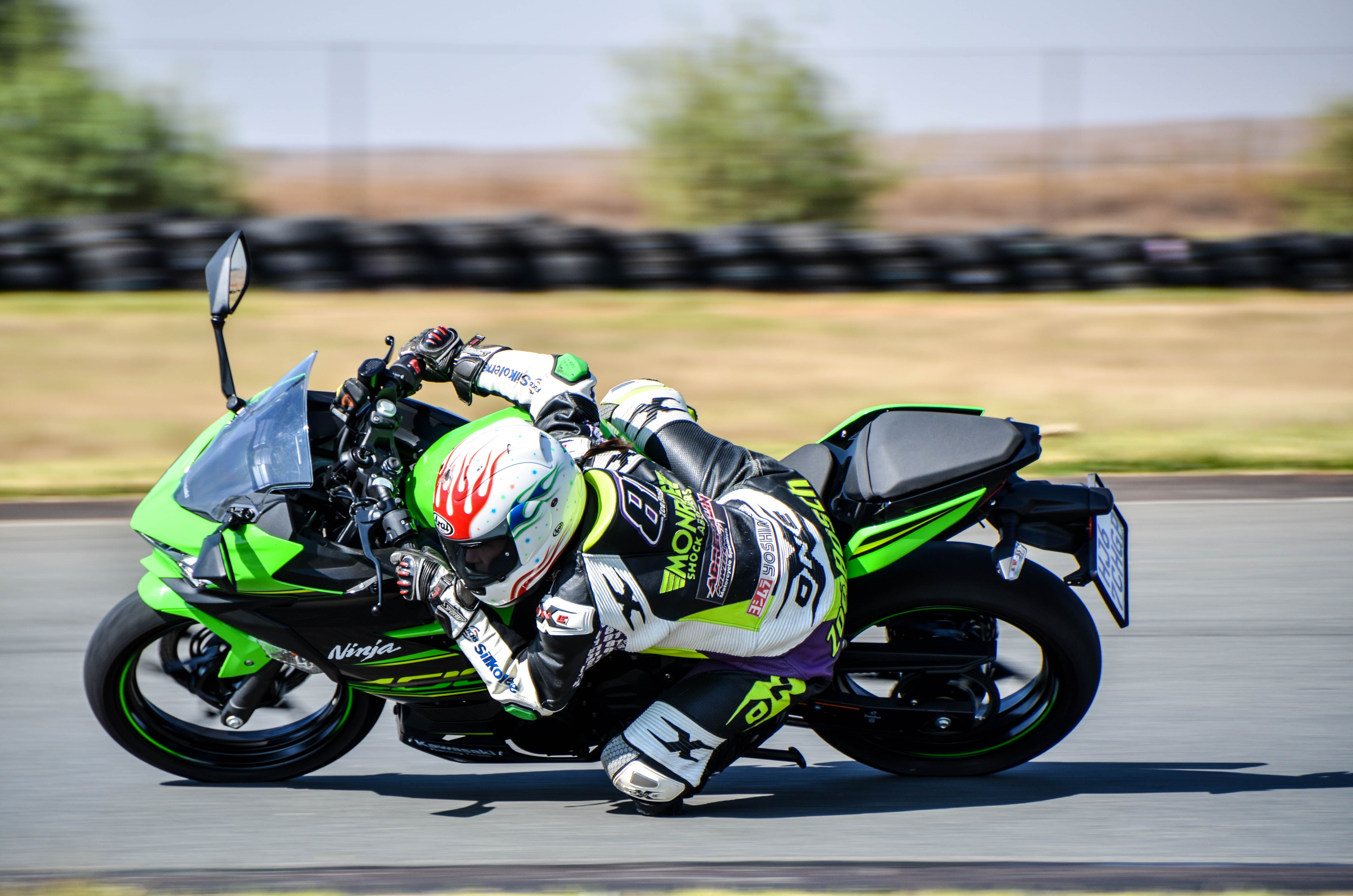 "Review – Kawasaki Ninja 400: ""This bike breaks all the rules"" – The"
