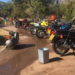 Simon Fourie Classic Motorcycle Sale 0922