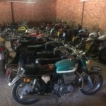 Simon Fourie Classic Motorcycle Sale 0926 list
