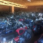Simon Fourie Classic Motorcycle Sale 0930