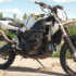Suzuki GSXR1000 dirt bike feature