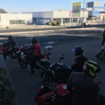 a Ducati Owners Club South Africa DOCSA Red Star 2