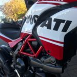 a Ducati Owners Club South Africa DOCSA Red Star 3