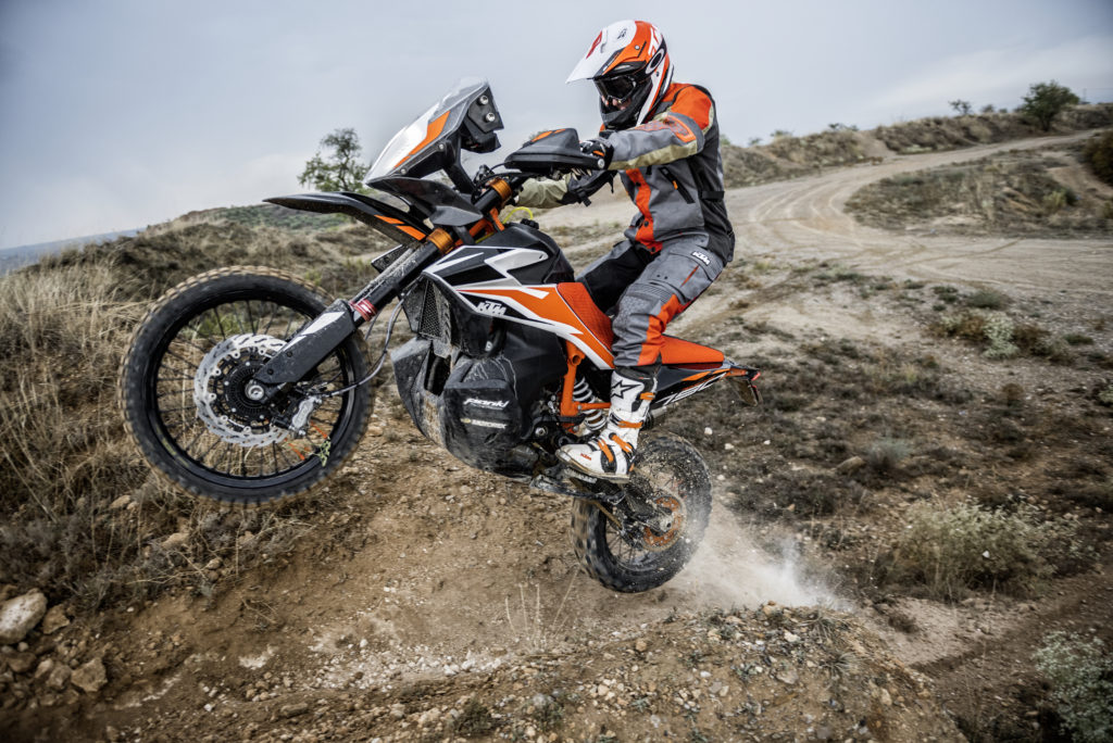 211916_KTM 790 ADVENTURE R Prototype Rally