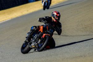 Review: Eight hours at Phakisa on Batt HP Series 2 tyres