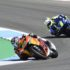 Brad Binder moto2 Assen elbow Feature