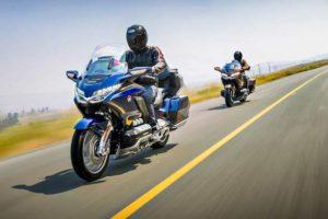 """2018 Honda Gold Wing: """"Epitomises grand-touring biking"""""""