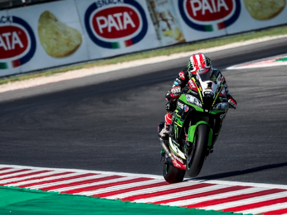 Shaun Wray Blog: World Superbikes needs more Marmite