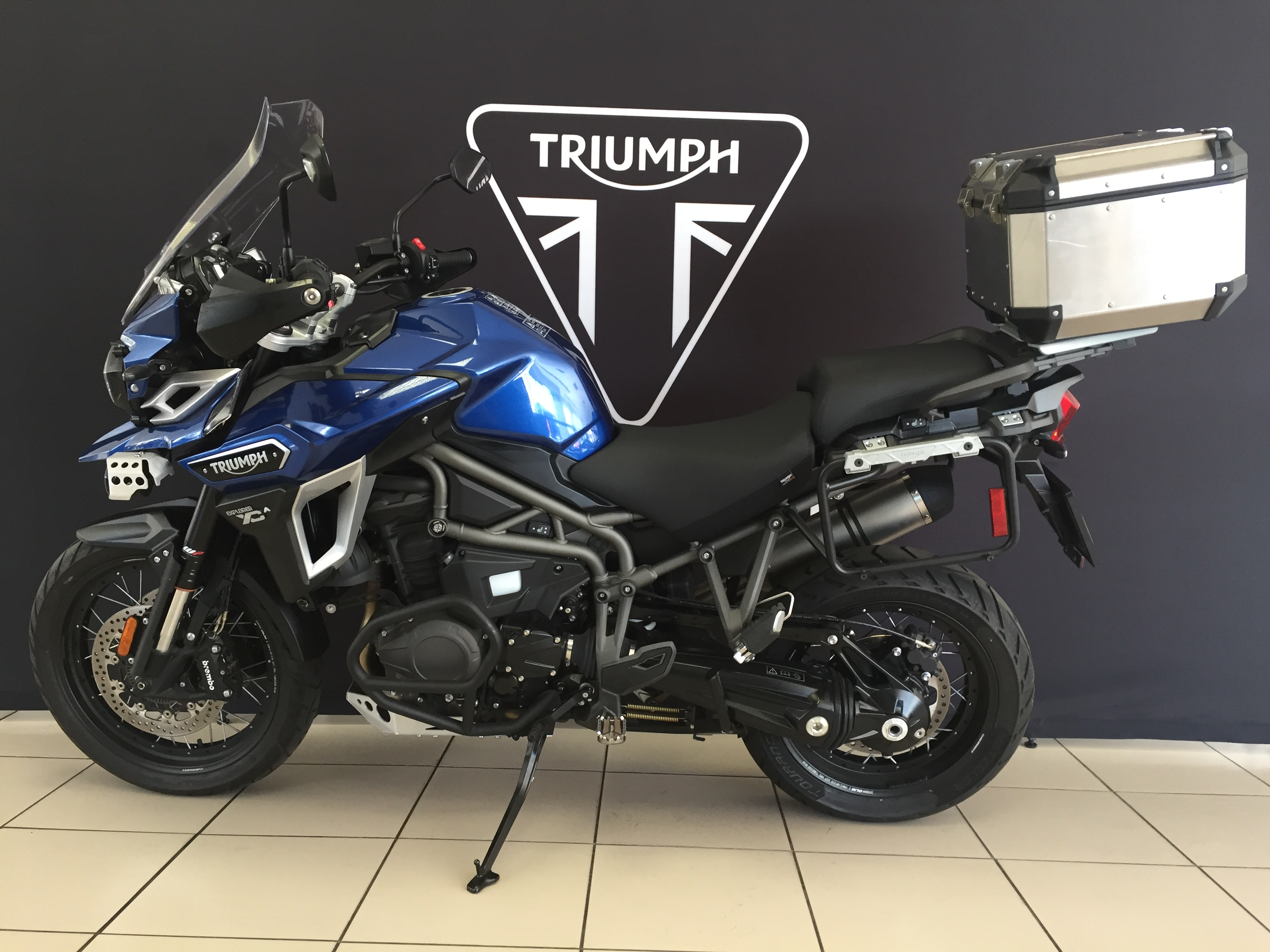 Triumph Pre-owned Motorcycles _2162