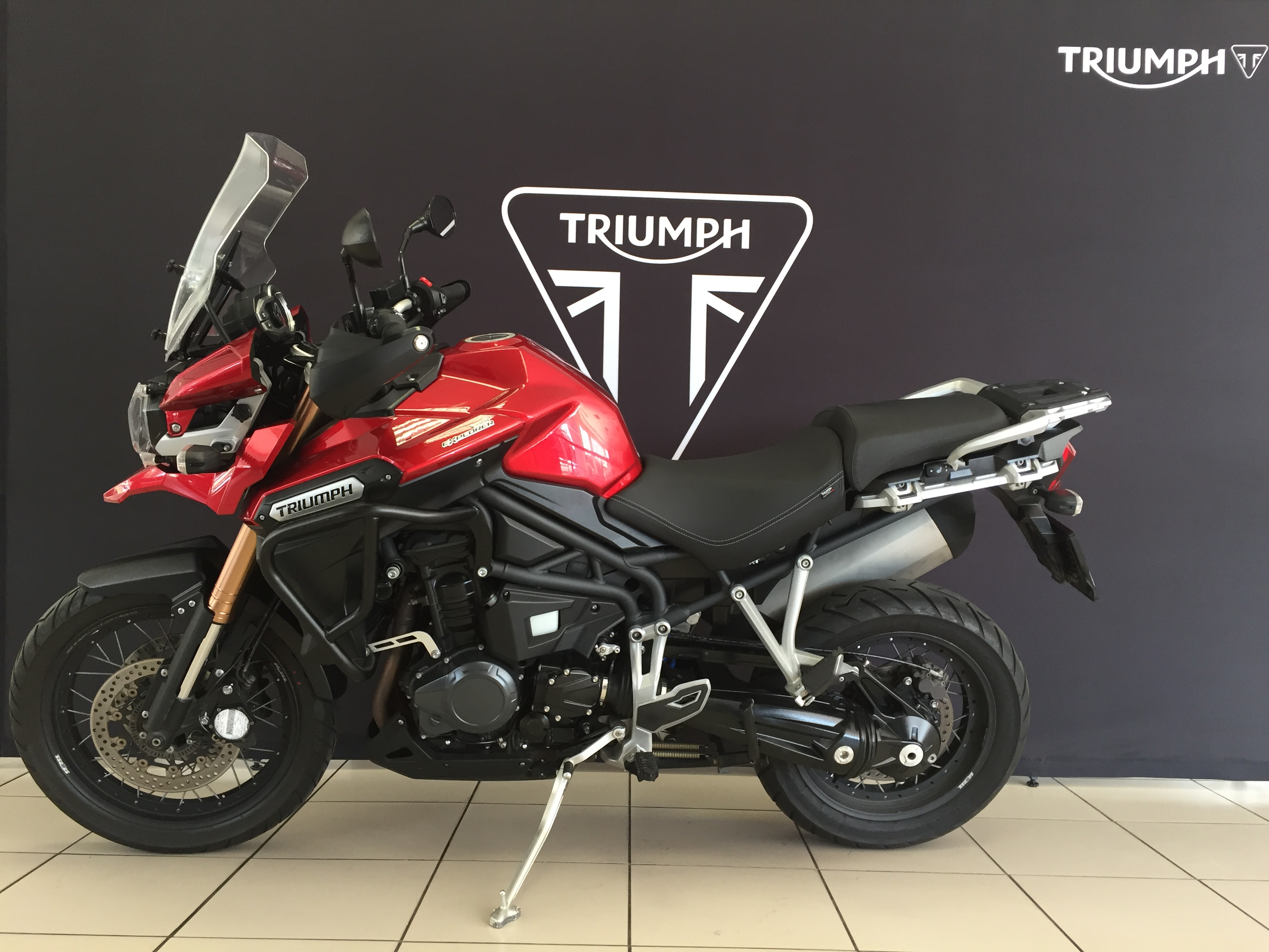 Triumph Pre-owned Motorcycles _2173