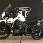 Triumph Pre-owned Motorcycles _2199