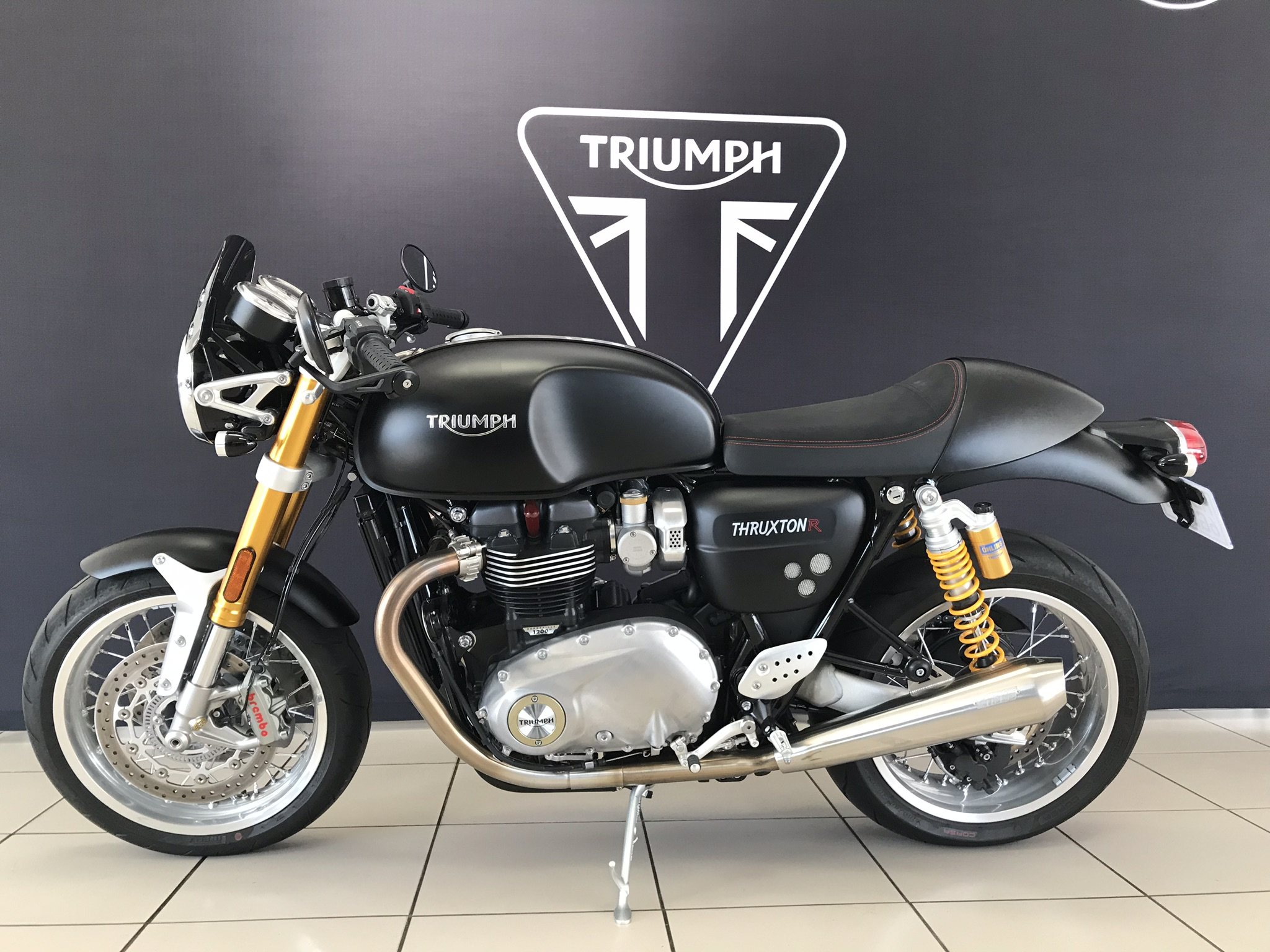 Triumph Pre-owned Motorcycles _2588