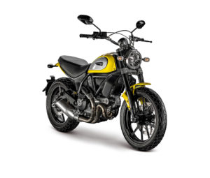01 DUCATI SCRAMBLER ICON_UC29894_Low Demo deals